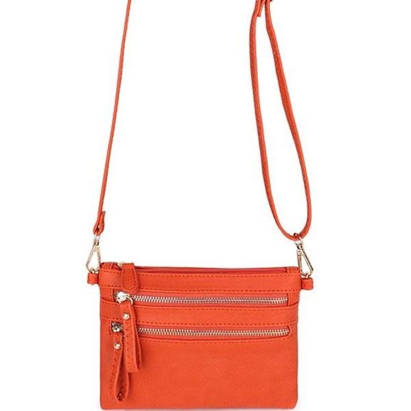 EMPIRE NEW YORK Handbags - Multi Compartment Crossbody Bag